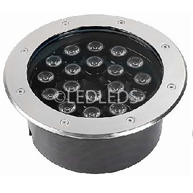 Led segnapasso18w   illuminazione led per esterni   ledleds ...