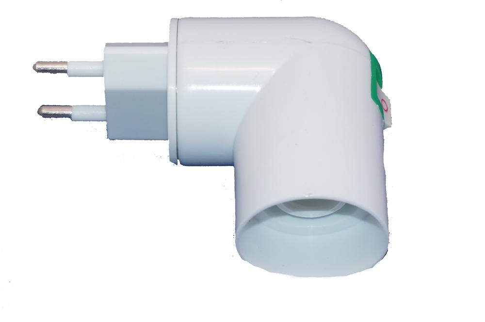 Plafoniere Neon Con Interruttore : Vhjkmgg audio tv elettronica ledleds portalampada e con