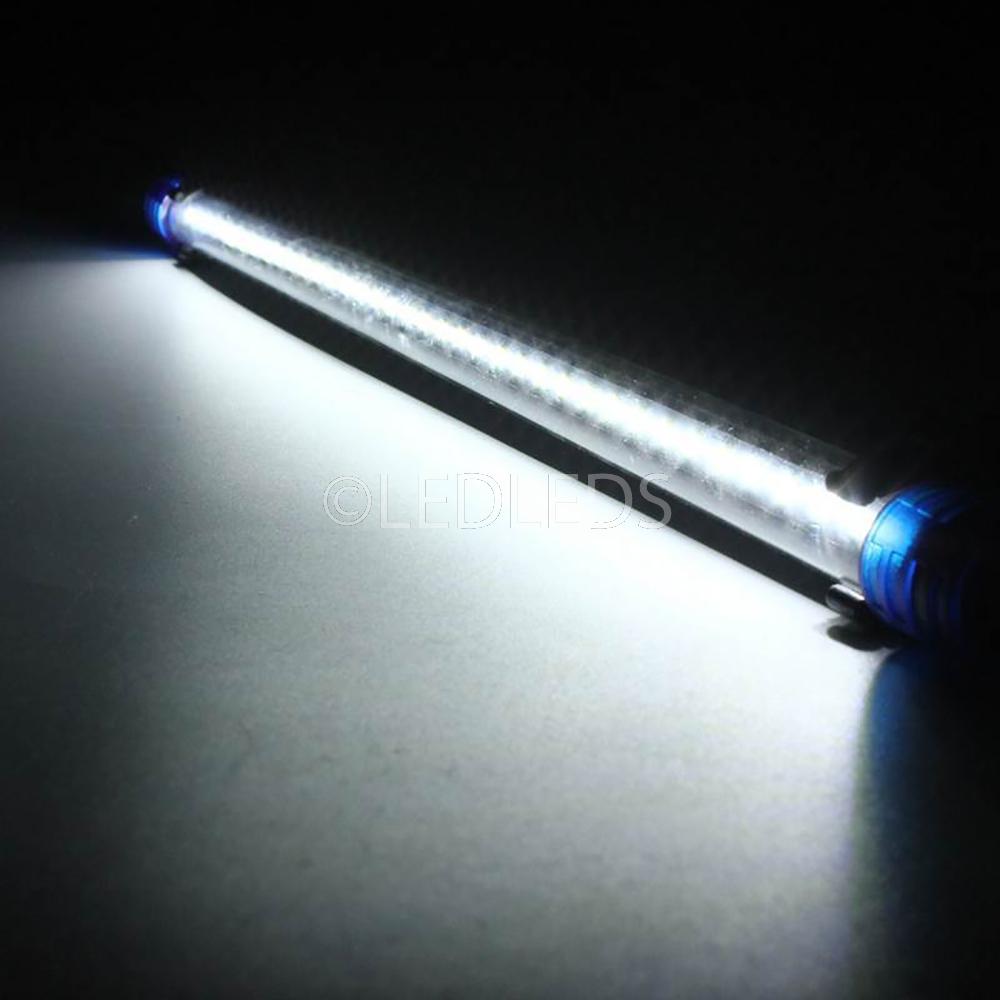 Remarquable 230813673309 - ledleds - luce acquario plafoniera strip LED 100 CM KX-55
