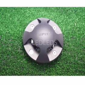 FARETTO LUCE CALDA LED 7W IP66