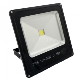FARO LED IP66 FARETTO LUCE BIA