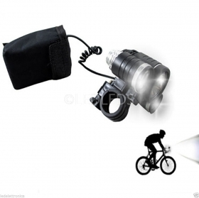 faro led bici bike mtb cree 18