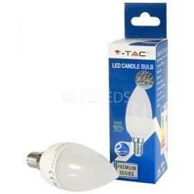 LAMPADA LAMPADINA LED E14 OLIVA CAN