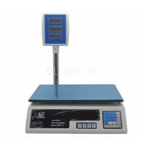 BILANCIA DIGITALE ELETTRONICA 30 KG