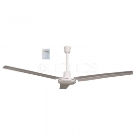 VENTILATORE DA SOFFITTO 3 PALE DIAM
