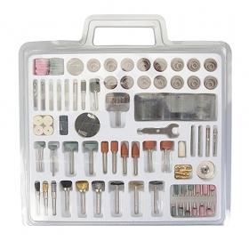KIT 188 ACCESSORI MINI TRAPANO smer